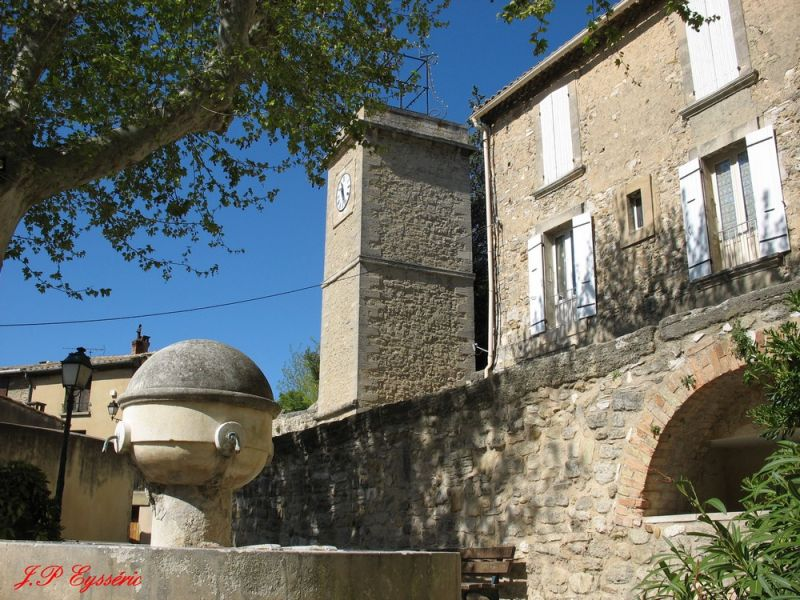Affitto Agriturismo 106637 Châteauneuf-de-Gadagne
