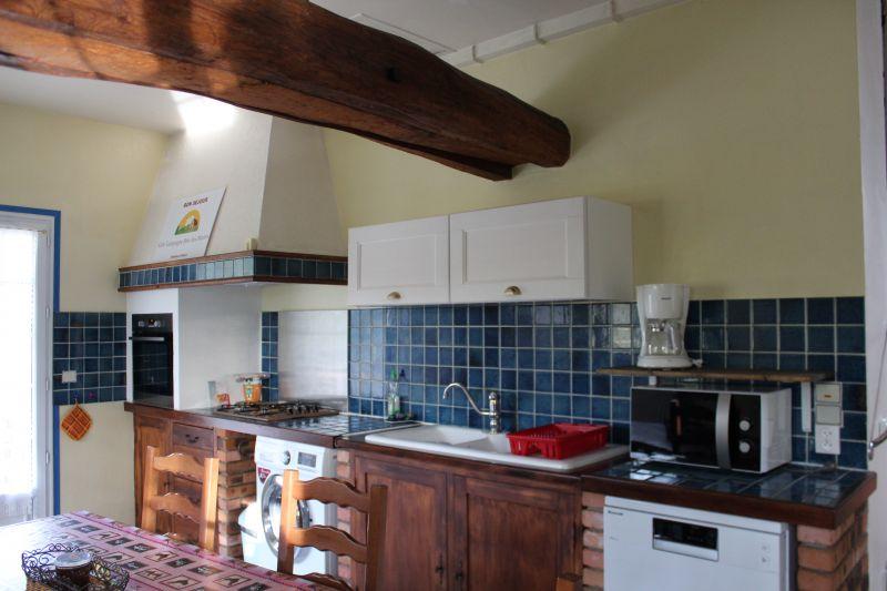 Cucina separata Affitto Agriturismo 107157 Marne la Vallée