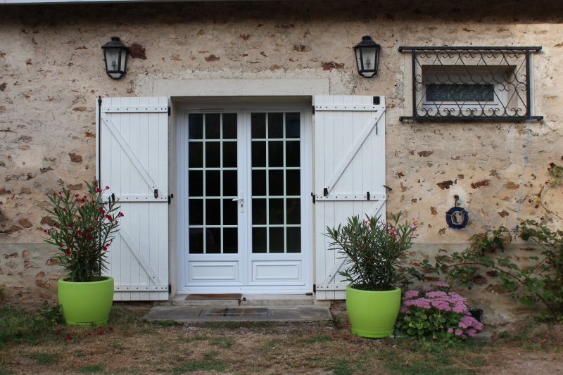 Entrata Affitto Agriturismo 107157 Marne la Vallée