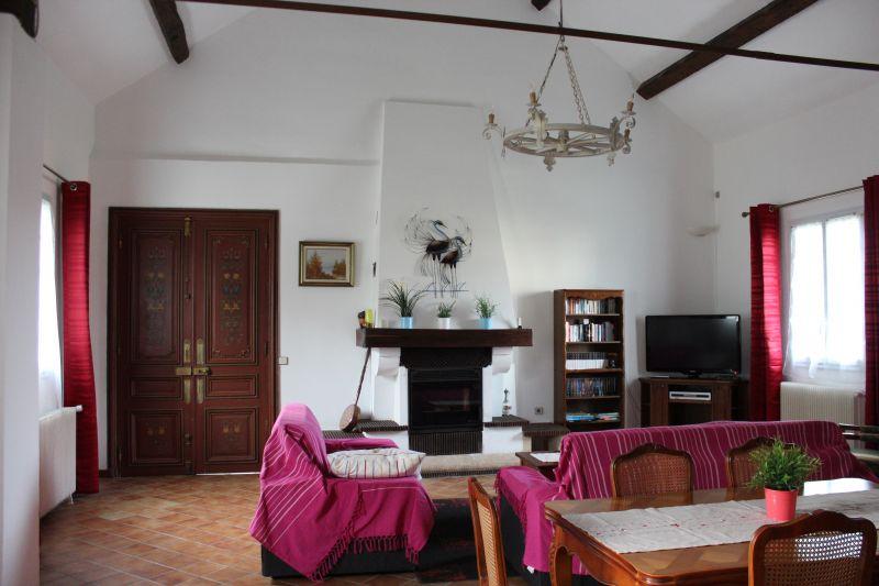 Salotto Affitto Agriturismo 107157 Marne la Vallée