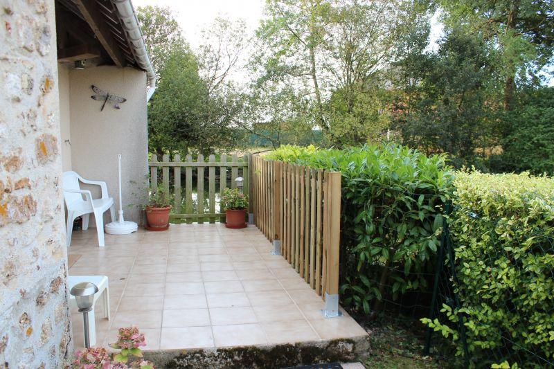 Terrazzo Affitto Agriturismo 107157 Marne la Vallée