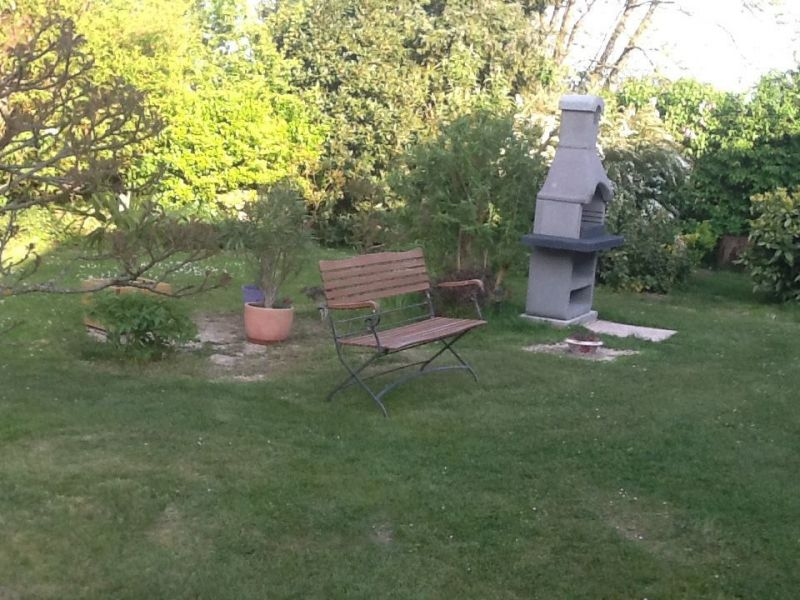 Giardino Affitto Agriturismo 107157 Marne la Vallée
