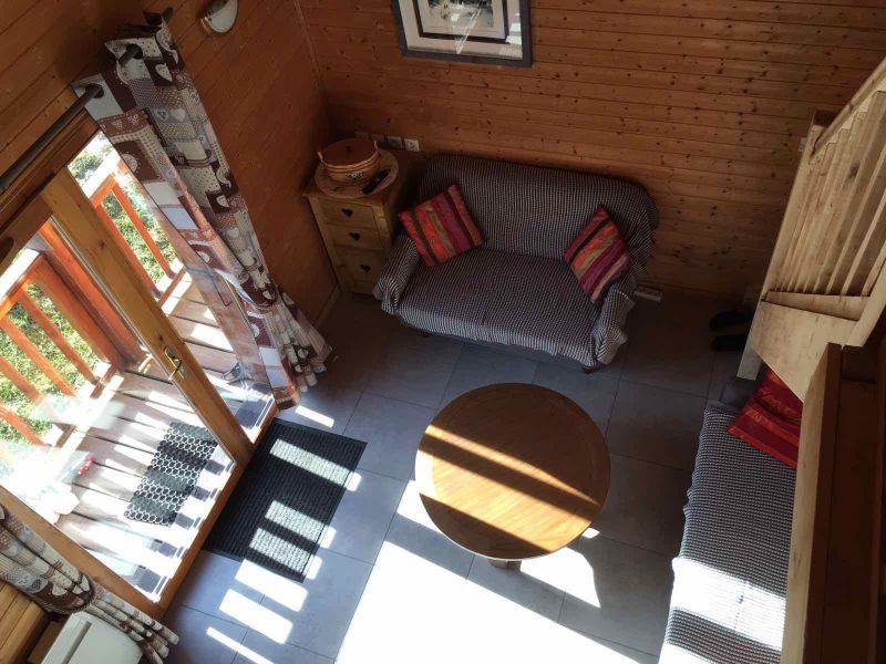 Salotto Affitto Chalet 107261 Saint François Longchamp