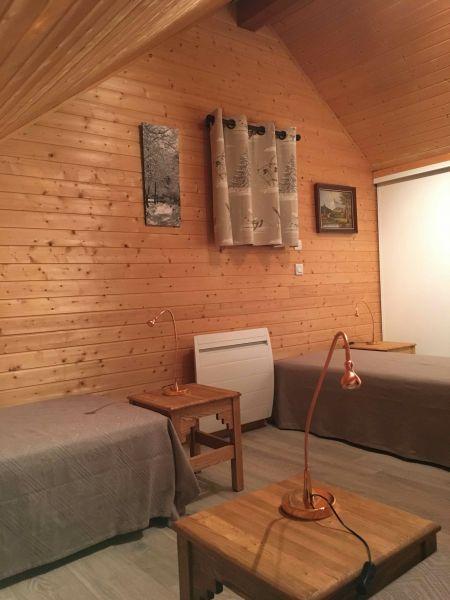 Camera 3 Affitto Chalet 107261 Saint François Longchamp