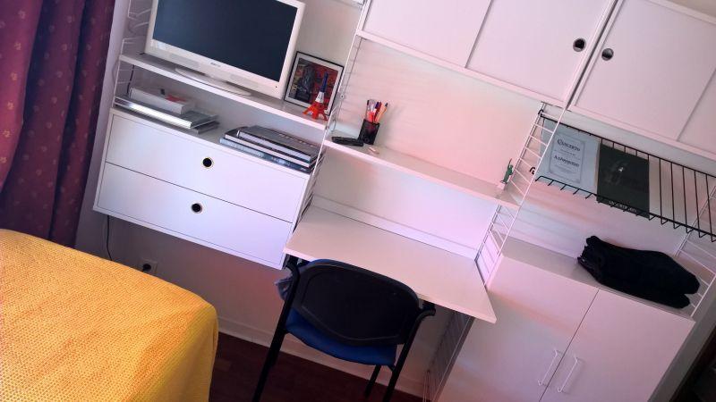 Camera 1 Affitto Appartamento 107452 Antibes
