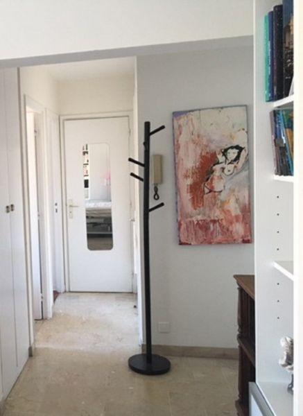 Entrata Affitto Appartamento 107452 Antibes