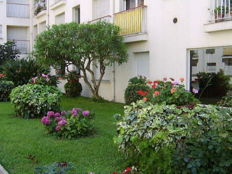 Giardino Affitto Appartamento 107752 Menton (Mentone)