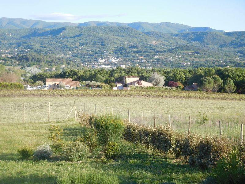 Vista dalla casa vacanze Affitto Villa  108228 Apt