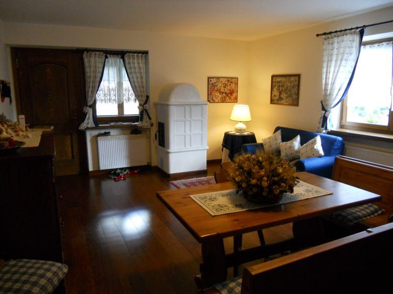Entrata Affitto Appartamento 108246 Alleghe