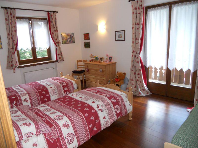 Camera 2 Affitto Appartamento 108246 Alleghe
