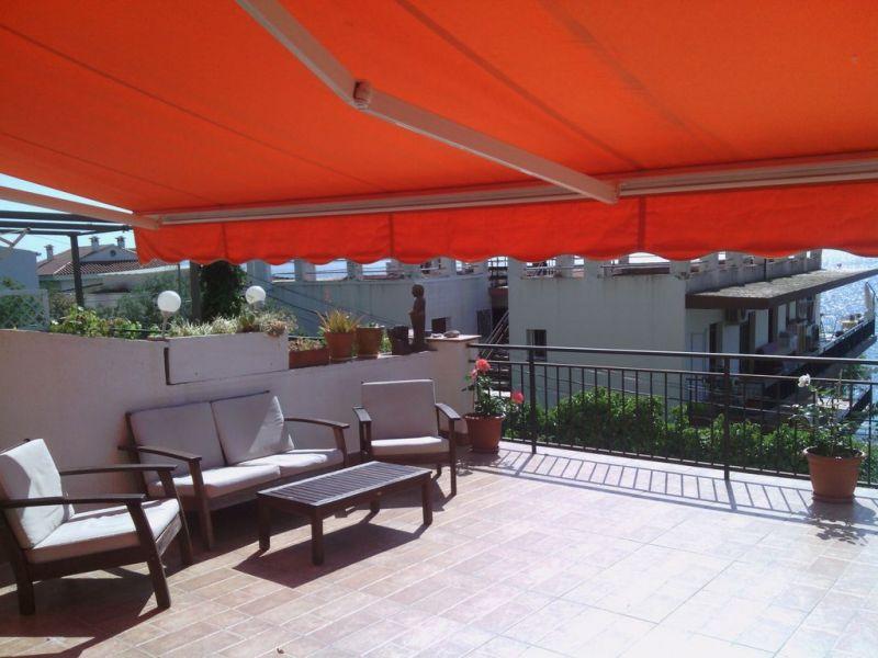Terrazzo Affitto Appartamento 108266 Rosas