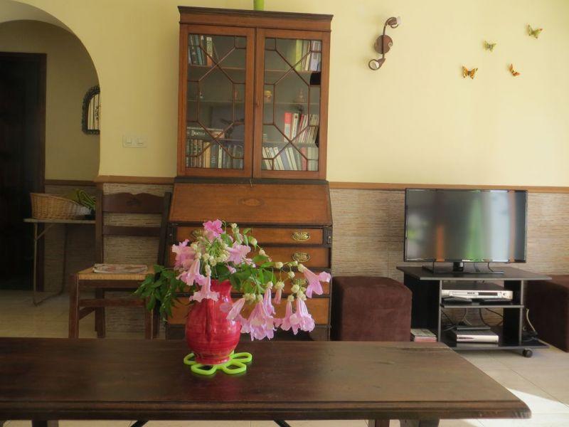 Soggiorno Affitto Appartamento 108266 Rosas