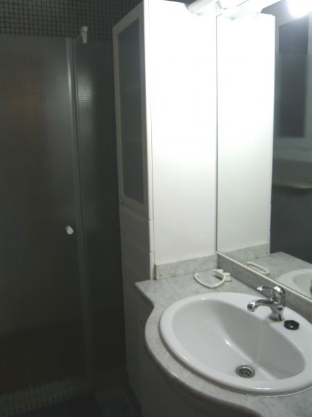 Bagno Affitto Appartamento 108266 Rosas