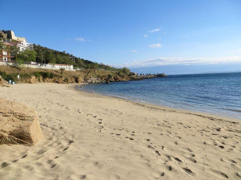 Spiaggia Affitto Appartamento 108266 Rosas