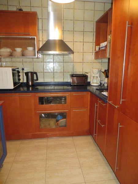 Cucina separata Affitto Appartamento 108266 Rosas