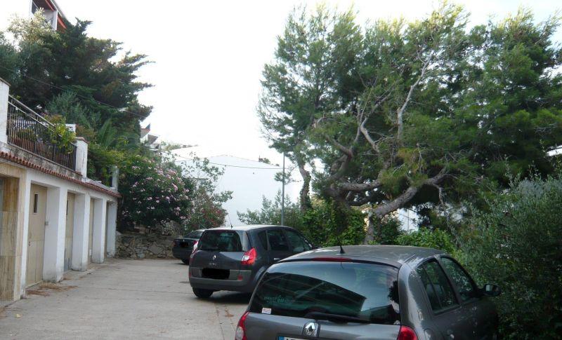 Parcheggio Affitto Appartamento 108266 Rosas