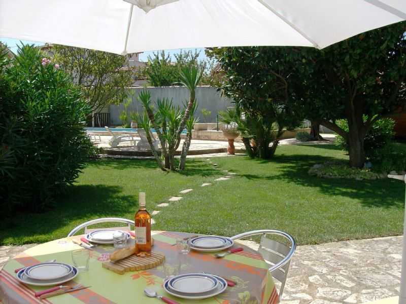 Barbecue Affitto Appartamento 108410 Six Fours Les Plages