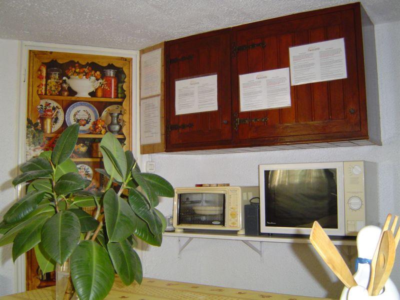 Altra vista Affitto Appartamento 108410 Six Fours Les Plages
