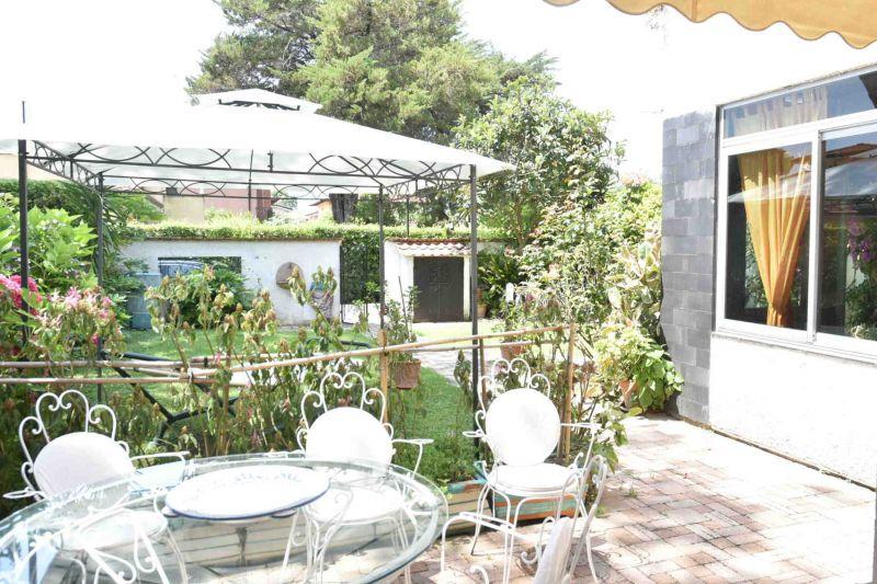 Giardino Affitto Villa  108425 Cinquale