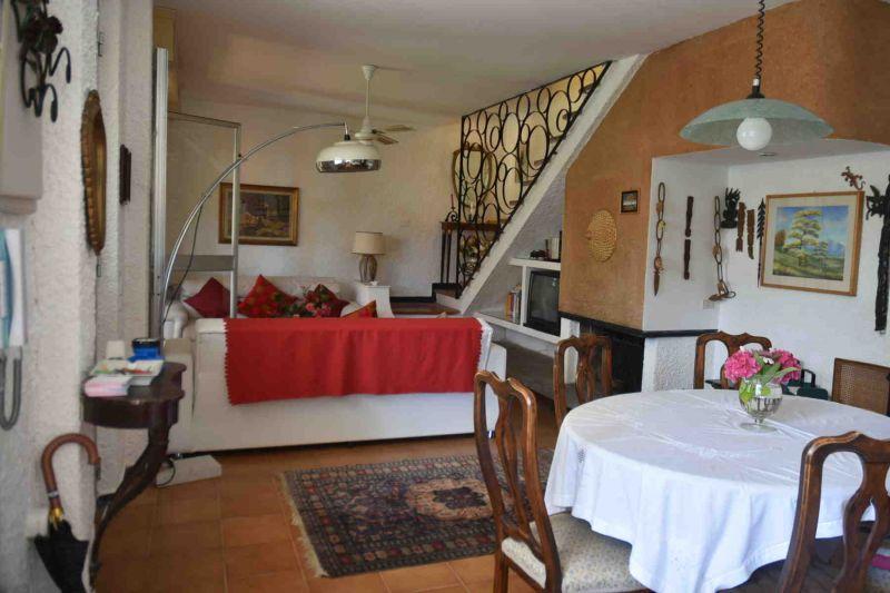 Sala da pranzo Affitto Villa  108425 Cinquale