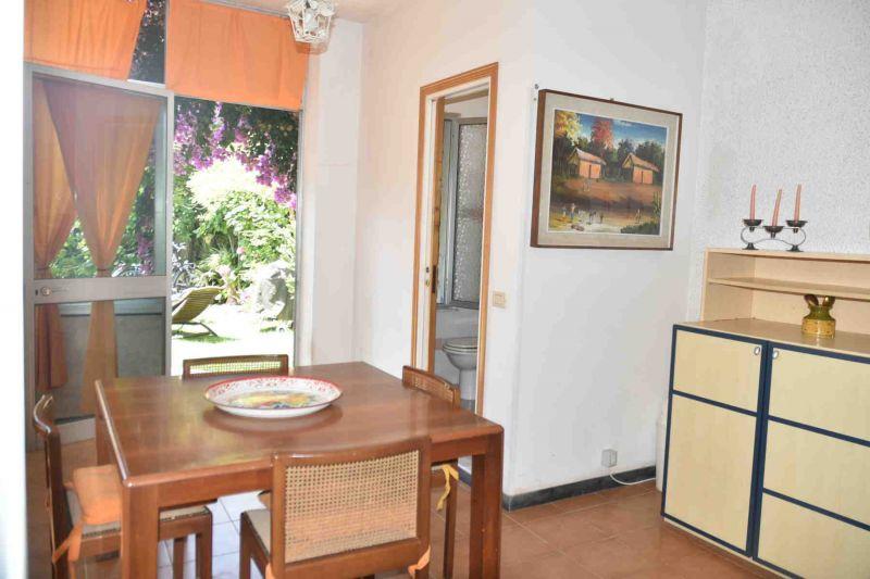 Veranda Affitto Villa  108425 Cinquale