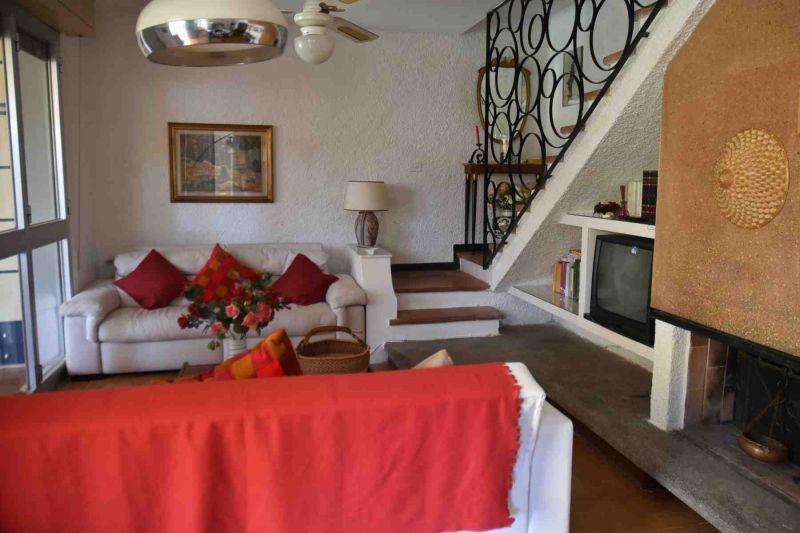 Soggiorno Affitto Villa  108425 Cinquale