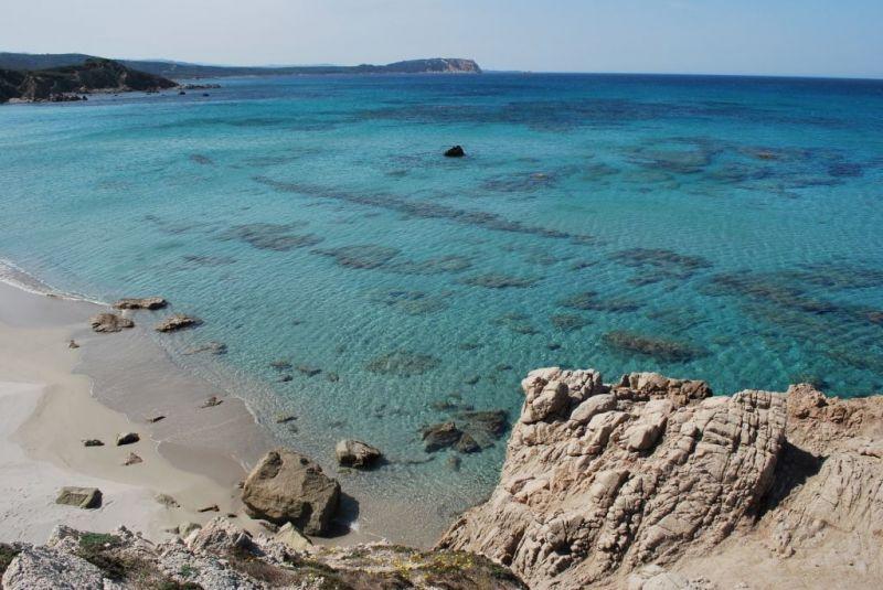 Spiaggia Affitto Appartamento 109653 Santa Teresa di Gallura