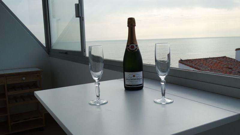 Vista dal balcone Affitto Appartamento 110324 Saint Hilaire de Riez