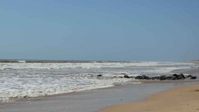 Spiaggia Affitto Appartamento 110324 Saint Hilaire de Riez