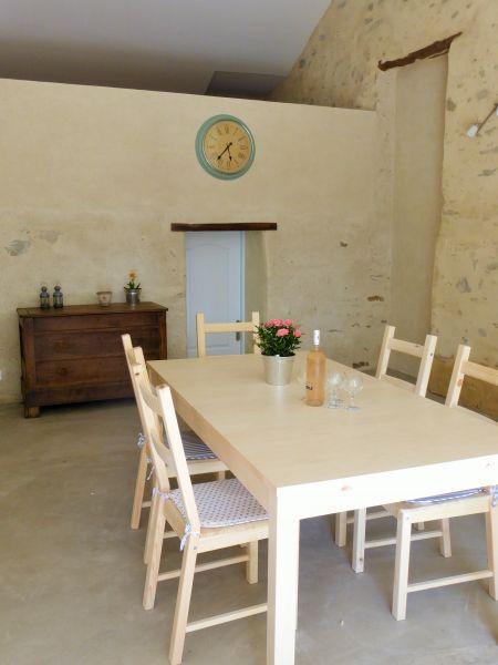 Soggiorno Affitto Casa 110810 Vaison la Romaine