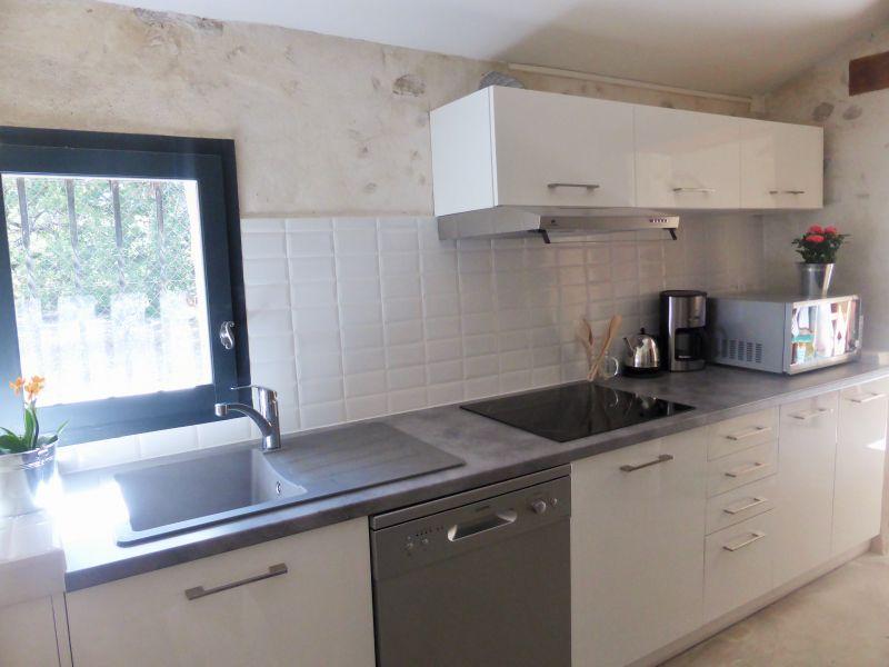 Cucina separata Affitto Casa 110810 Vaison la Romaine