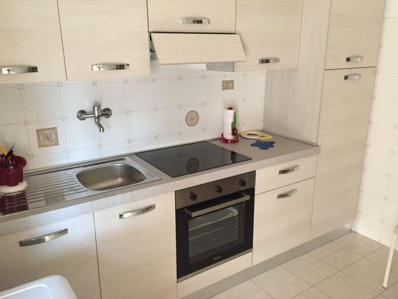 Affitto Appartamento 110845 San Benedetto del Tronto