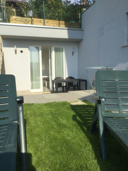 Entrata Affitto Appartamento 111985 Trescore Balneario