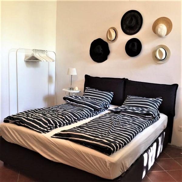 Camera 1 Affitto Villa  112392 Imperia