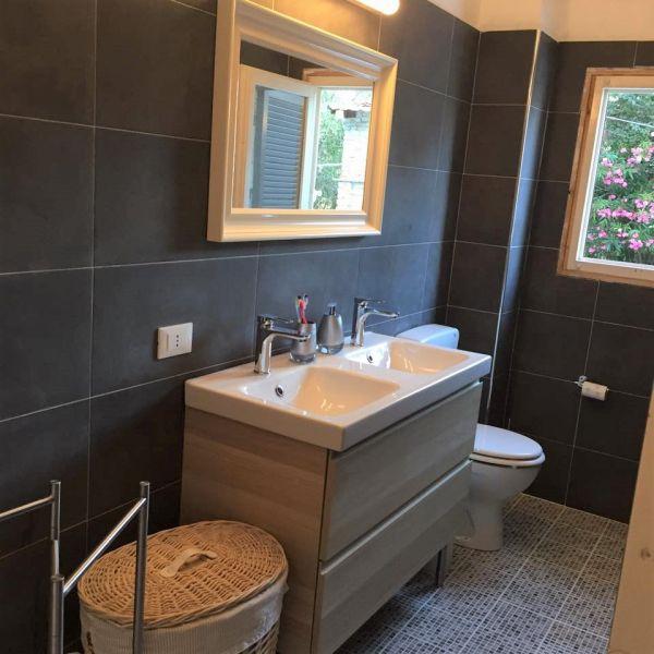 Bagno 1 Affitto Villa  112392 Imperia
