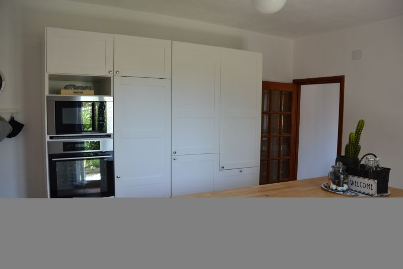 Cucina separata Affitto Villa  112392 Imperia