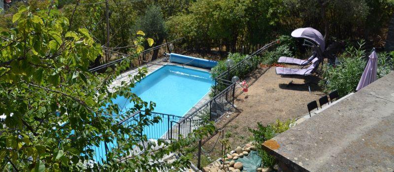 Piscina Affitto Villa  112392 Imperia