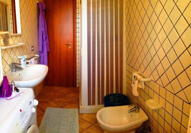 Doccia Affitto Villa  113093 Capo Vaticano
