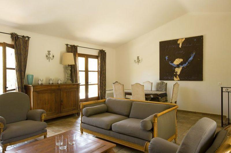 Soggiorno Affitto Casa 114349 Sainte Lucie de Porto Vecchio