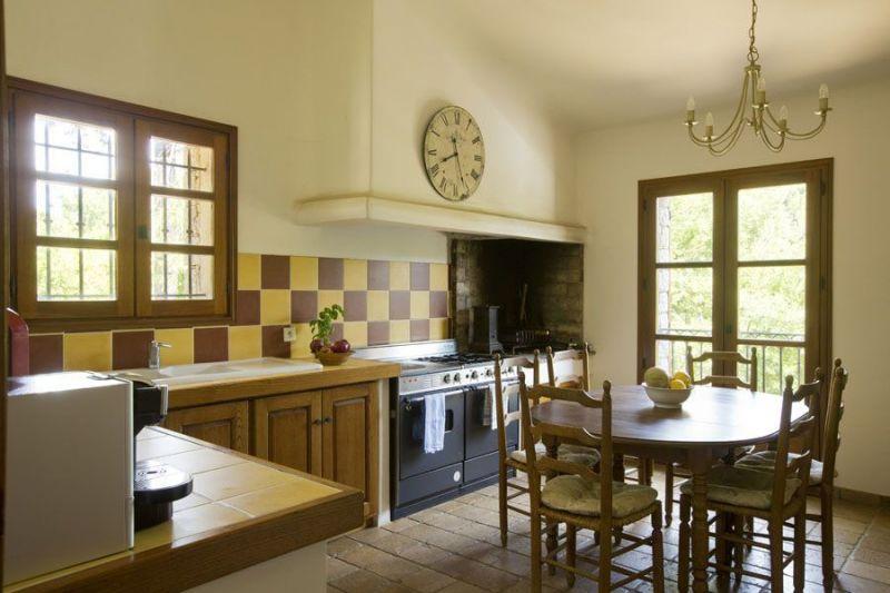 Cucina separata Affitto Casa 114349 Sainte Lucie de Porto Vecchio