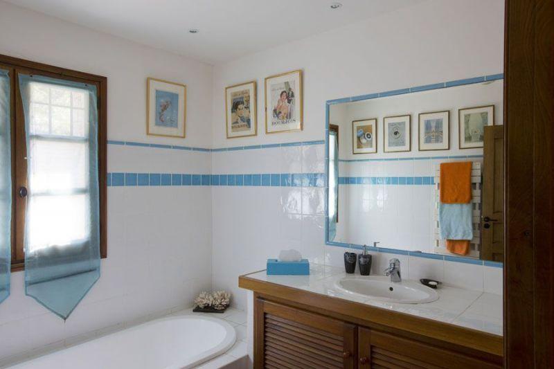 Bagno Affitto Casa 114349 Sainte Lucie de Porto Vecchio