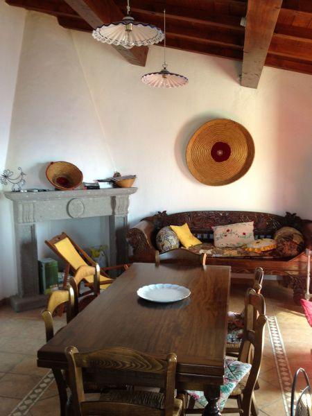 Sala da pranzo Affitto Villa  114794 Villasimius