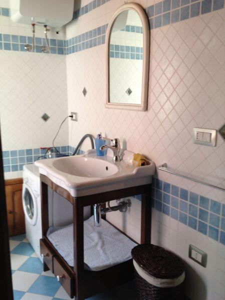 Bagno Affitto Villa  114794 Villasimius