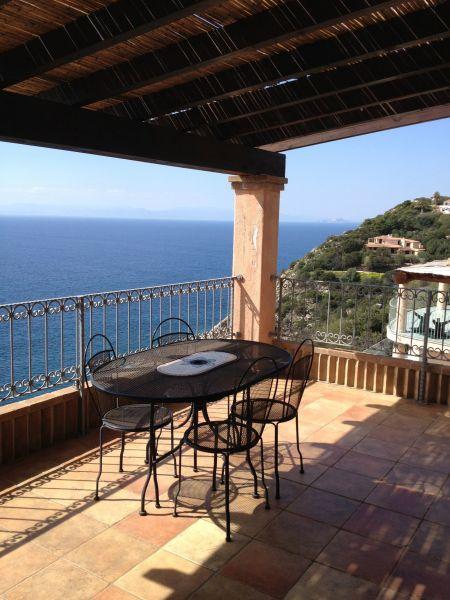 Terrazzo Affitto Villa  114794 Villasimius