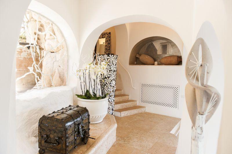 Entrata Affitto B&B insolito 115523 Porto Cervo