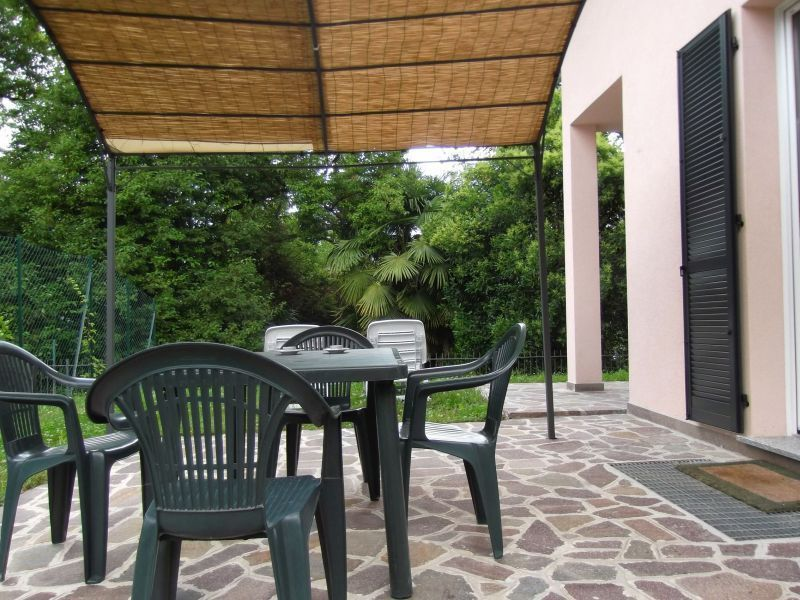 Giardino Affitto Appartamento 115670 Lierna