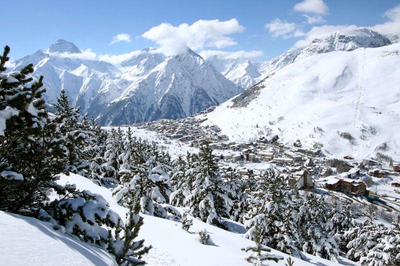 Affitto Appartamento 116778 Les 2 Alpes