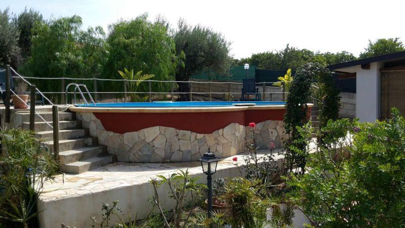 Piscina Affitto Villa  117251 Noto