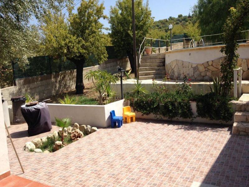 Giardino Affitto Villa  117251 Noto