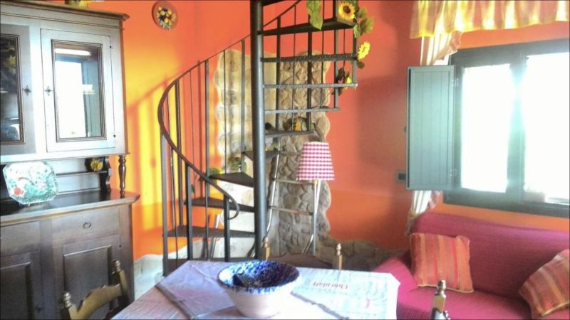 Pianta casa vacanze Affitto Villa  117251 Noto